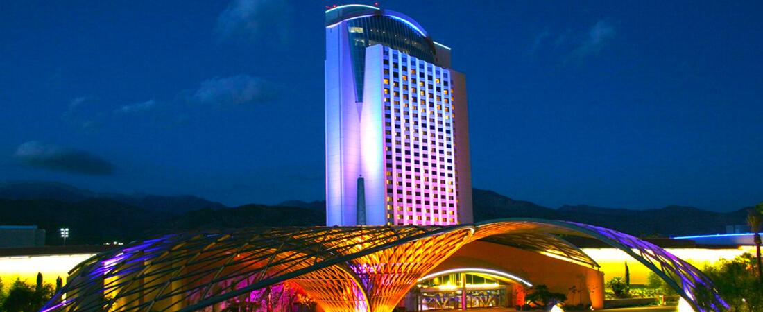 Cherry Valley Lakes Resort - Casino