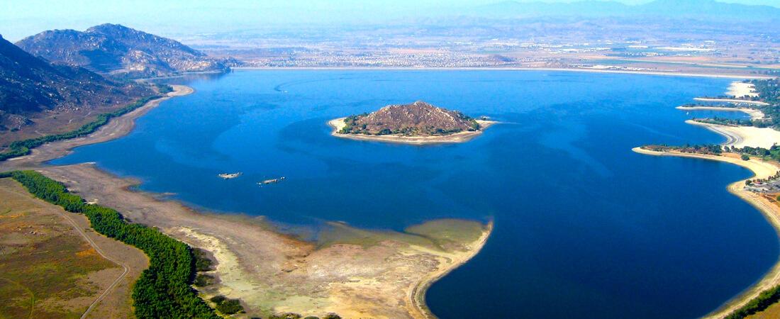 Lake Perris, CA