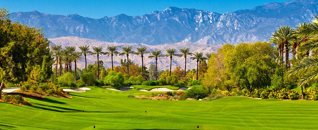 PGA Golf Courses